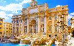 ИТАЛИЯ - Вечният град Рим и лазурното крайбрежие на Неаполитанския залив (Соренто, Амалфи и Равело)