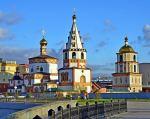 РУСИЯ – МОНГОЛИЯ: от Москва до Улан Батор – незабравимо пътешествие с влак през необятните сибирски гори!  STOP SALE!