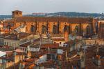 ФРАНЦИЯ – посещение на Андора и разходка из Югозападна Франция /Аквитания/ с прелестните градове По, Лурд, Биарц, Бордо и Тулуза!