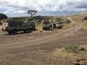 """Кибоко сафари в саваната на ТАНЗАНИЯ и """"масайската земя без край' Серенгети - Индивидуални пакетни предложения през цялата 2021 г.с възможност за ПОЧИВКА НА ОСТРОВ ЗАНЗИБАР"""