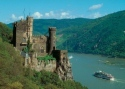ГЕРМАНИЯ - долината на р. Рейн и Баварските замъци!