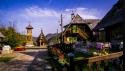 СЪРБИЯ - БОСНА И ХЕРЦЕГОВИНА – Дървен и Каменград – приказката, сътворена от Костурица!