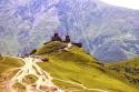 ГРУЗИЯ - древна и красива в полите на величествения  Кавказ! Обиколна програма малка група с екскурзовод на  български език!