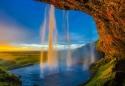 ИСЛАНДИЯ - Земя на природни чудеса!