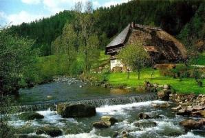 Екскурзия ГЕРМАНИЯ - Лятна ваканция в Шварцвалд!  - 8 дни/ 7 нощувки/ 7 закуски
