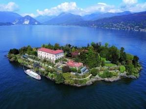 Екскурзия ИТАЛИЯ – очарованието на италианските езера - 6 дни / 5 нощувки / 5 закуски