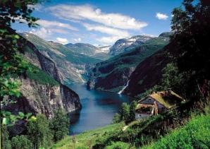 Екскурзия ПРЕЛЕСТИТЕ НА НОРВЕГИЯ – незабравимо пътуване сред  норвежките фиорди! МЕСТА НА ЗАЯВКА-ПРЕПОТВЪРЖДЕНИЕ! - 8 дни / 7 нощувки / 6 закуски